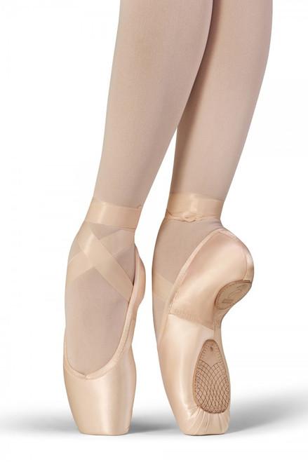 Bloch Elegance Dance Pointe Shoe