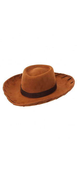 Deluxe Wood Hat Licensed Toy Story