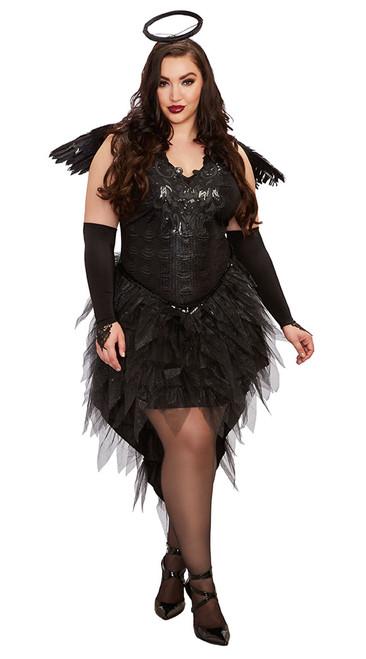 Dreamgirls Angel of Darkness Ladies Plus