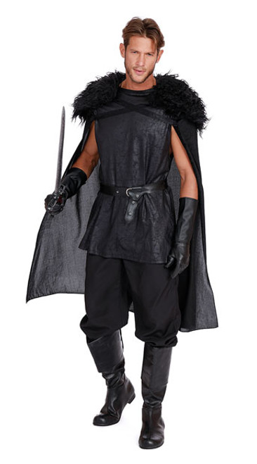 Dreamguys King Of Thrones Mens Costume
