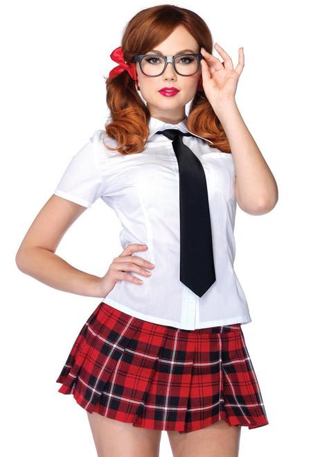 Leg Avenue Private School Sweetie Ladies Costume