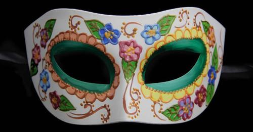 Talon Eye Mask