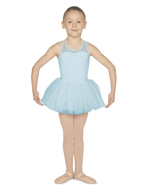 Mirella Diamante Tutu Skirt