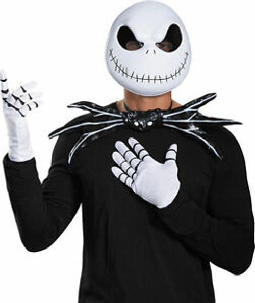 Jack Skellington Adult Kit One Size Disney The Nightmare Before Christmas