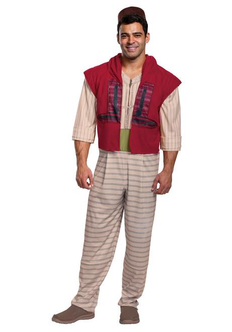 Aladdin Disney Adult Costume