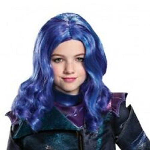 Mal Wig Disney Descendants 3