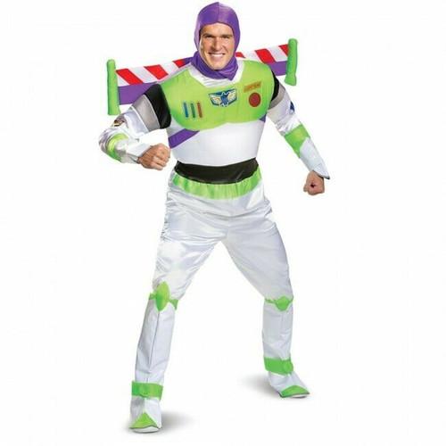 Buzz Lightyear Disney Toy Story 4 Adult Costume