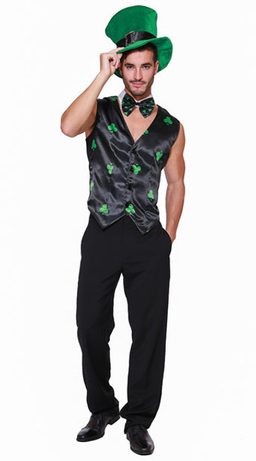 Dreamguys Lucky You Mens Costume