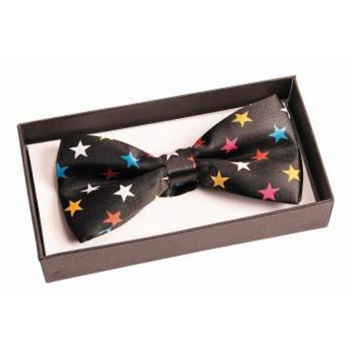 Stars Bowtie
