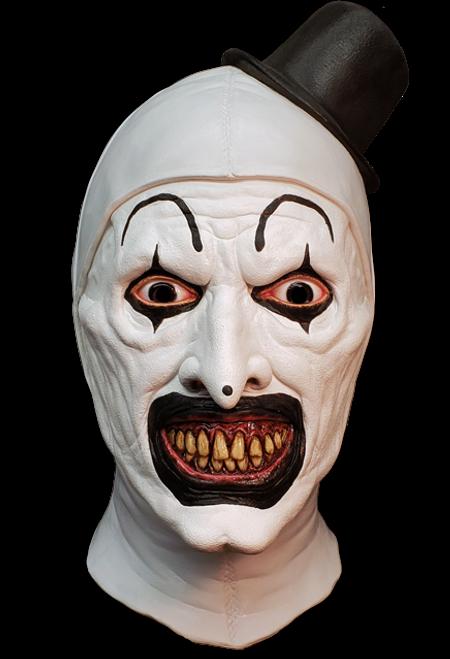 Terrifier Art The Clown Mask Licensed
