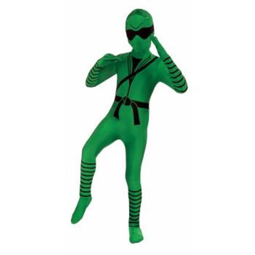 I'm Invisble Ninja