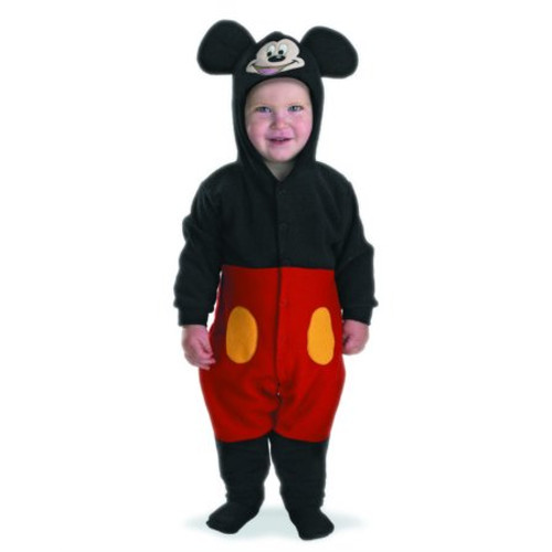 Mickey Mouse Classic Toddler Licensed Disney Costume