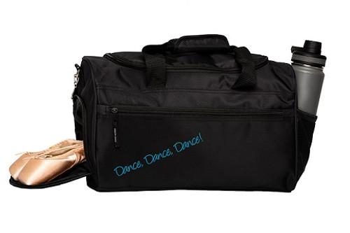 Releve Gear Duffel Bag Teal