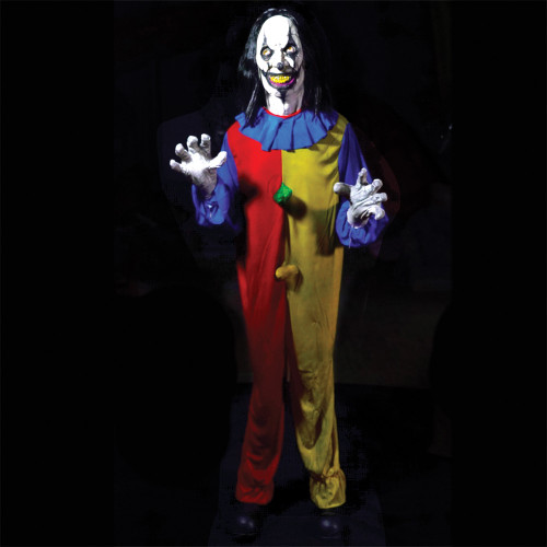 Crazy Clown Frightronic