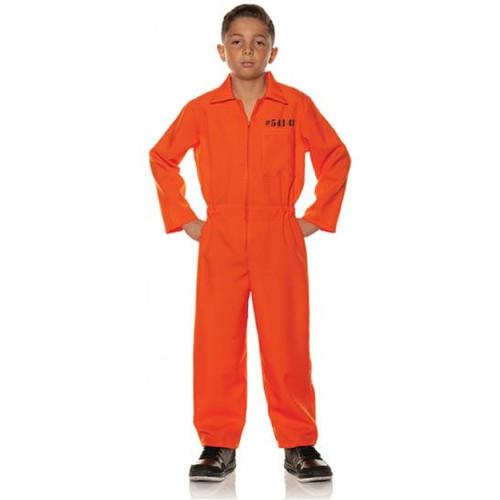 Kids Prisoner jumpsuit
