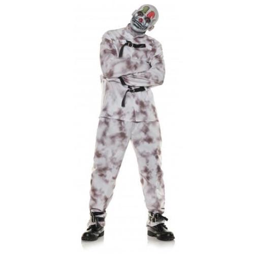 Mayhem Adult Costume