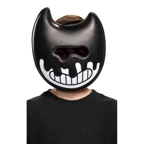 Bendy Ink Half Mask