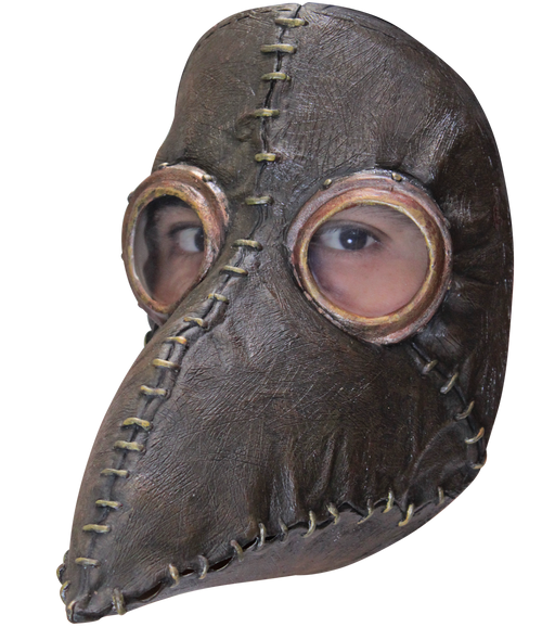Plague Doctor Steampunk