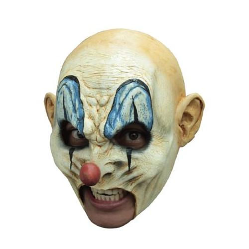 Krumpy the Clown Mask