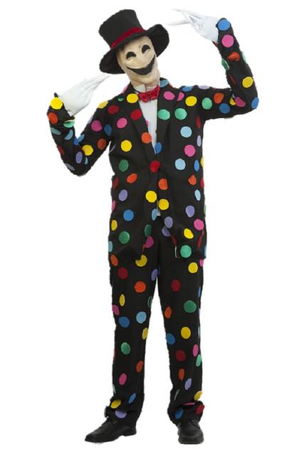 Splendorman Adult Costume