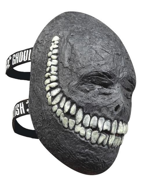 Creepy Grinning Mask