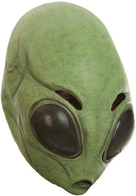 Astrik Alien Adult Mask