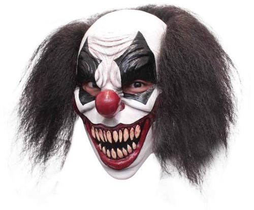 Dark the Clown Adult Mask