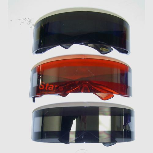 Robot Futuristic Look Sunglasses