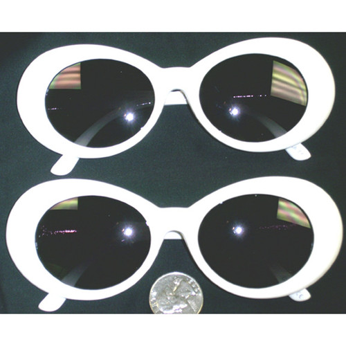 Kurt Cobain Style Glasses
