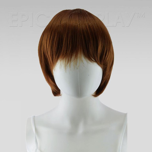 Aether - Light Brown Wig