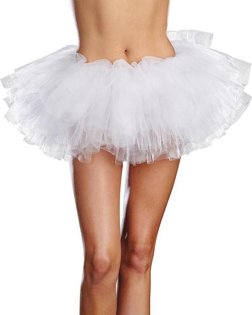 Dreamgirl Tutu Petticoat