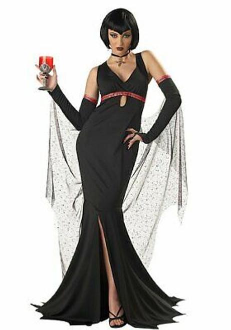 Immortal Seductress Adult Costume