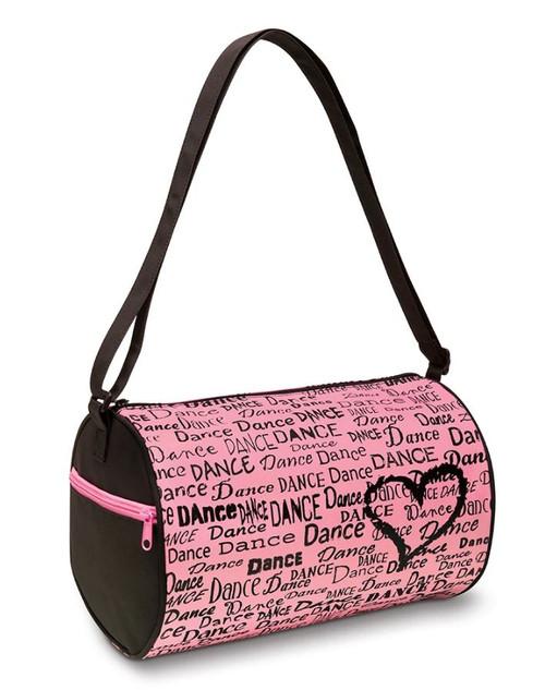 Dance Barrel Duffel Bag
