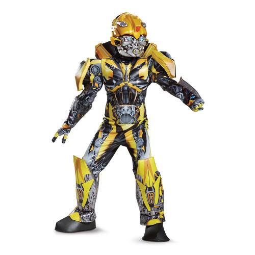 Bumblebee Prestige Kids Costume