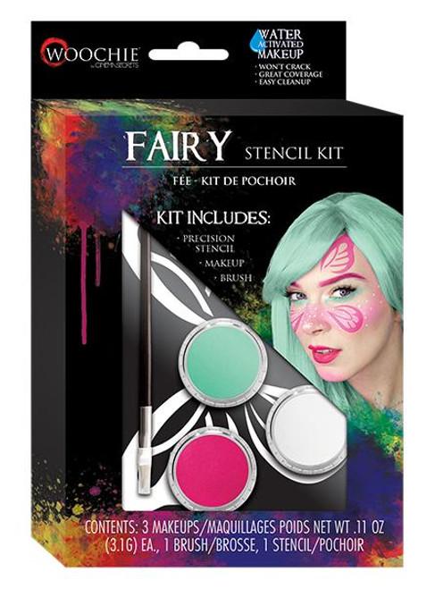 Fairy Stecnil Kit