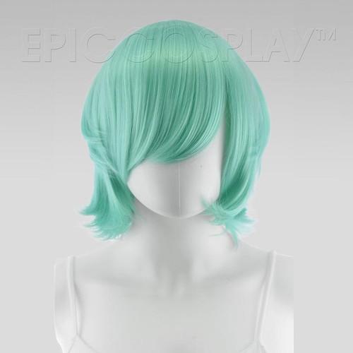 Chronos - Mint Green Wig