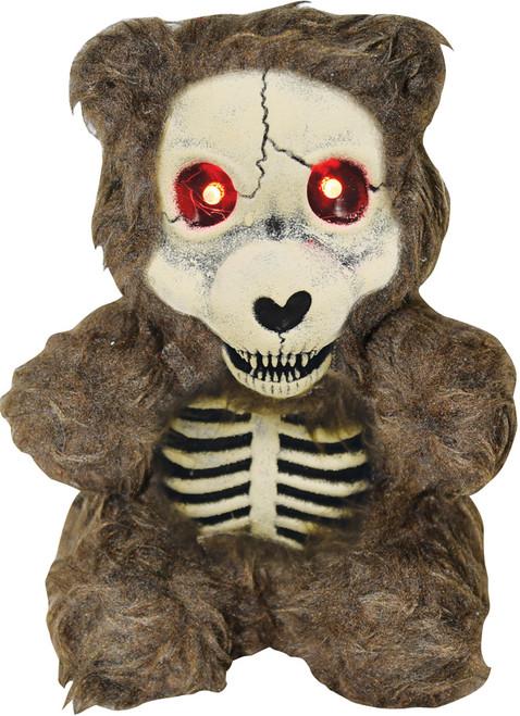"""7"""" Skull Bear"""