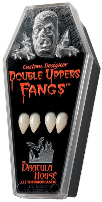 Double Uppers Fangs
