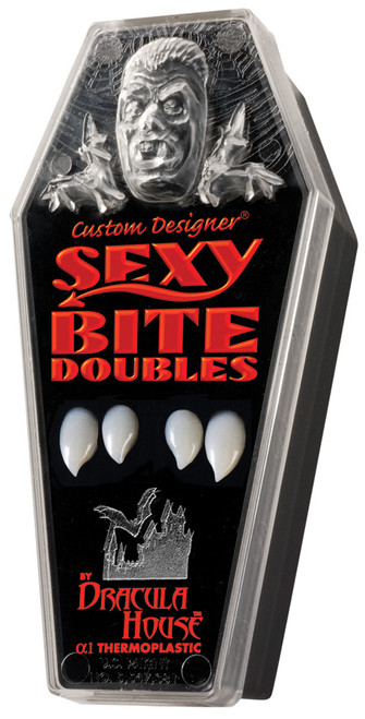 Sexy Bites Doubles Fangs