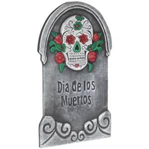 """22"""" DIA DE LOS MUERTOS TOMBSTONE"""