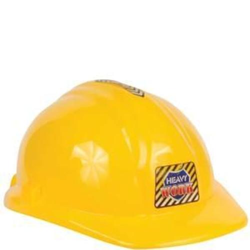 Construction Yellow Hat