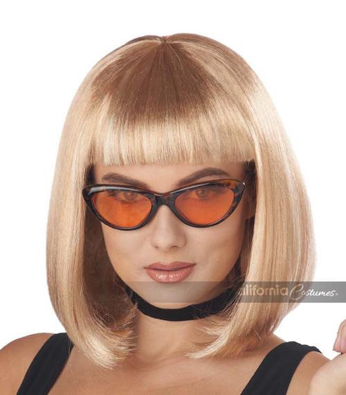90's Pretty Woman Wig