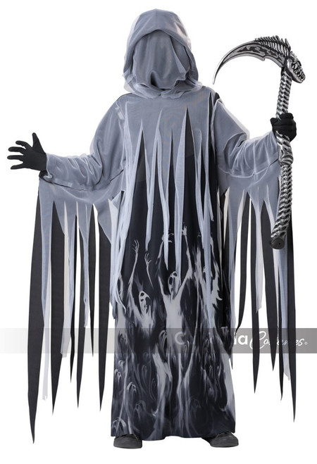 Soul Taker Child Costume