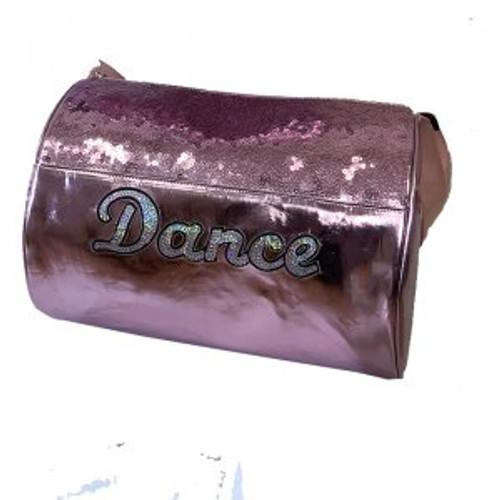 Dasha Dance Shimmer Duffle 4912