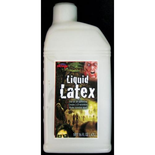 Liquid Latex 1 Pint