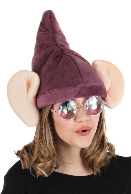 Disney Snow White Dopey Hat & Glasses Kit