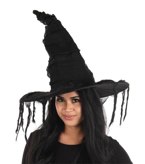 Elope Grunge Witch Hat