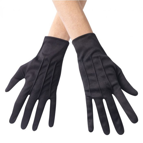 Deluxe Theatrical Gloves w/ Snap