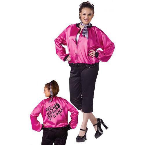 Rock 'N' Roll Sweetie Adult Costume