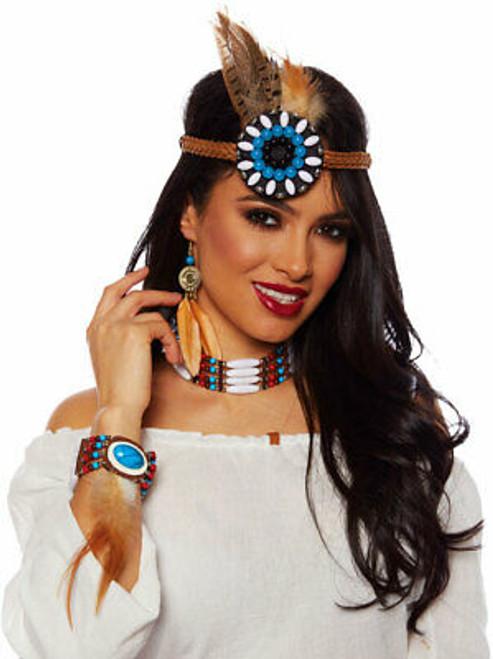 Native American Accessory Kit